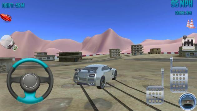 Cars Drift Zone Dubai screenshot 1