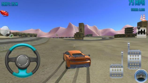Cars Drift Zone Dubai screenshot 3