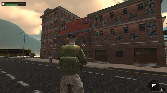 Cartel Temple Holy Wars apk screenshot