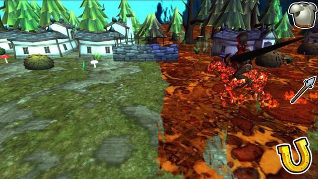 Crown Horse nightmare rivals screenshot 1