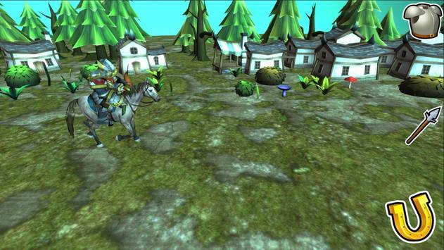 Crown Horse nightmare rivals screenshot 3