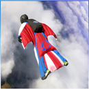 Base Jump Wing fly APK