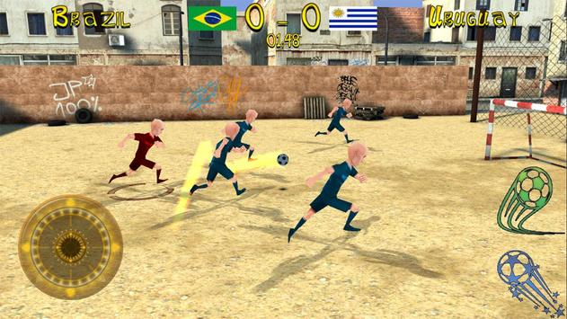 Beach Cup Soccer poster