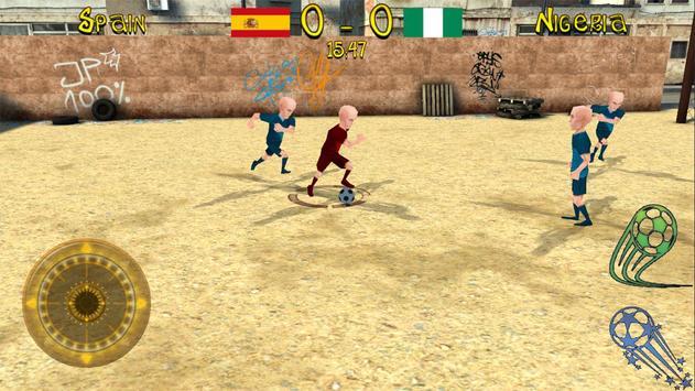 Beach Cup Soccer screenshot 3