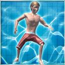 Diving pool flip APK