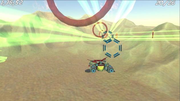 Drone of Steel apk screenshot
