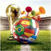 FootBall Cup icon