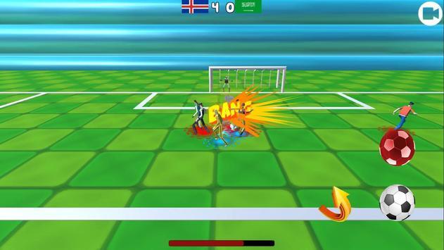 FootBall StickMan screenshot 3