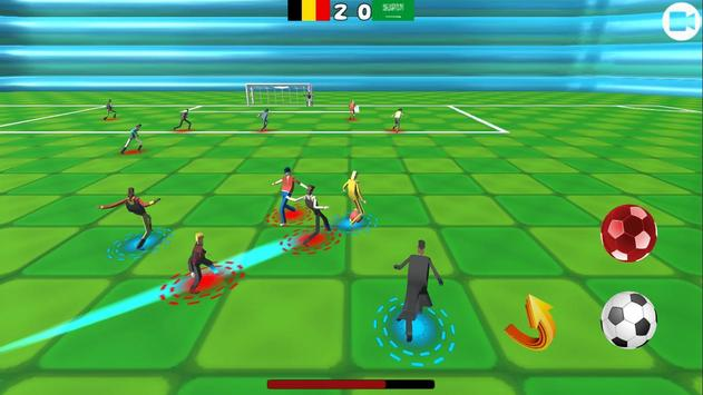 FootBall StickMan screenshot 2
