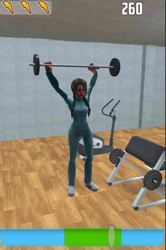 Fitness Body Sport poster