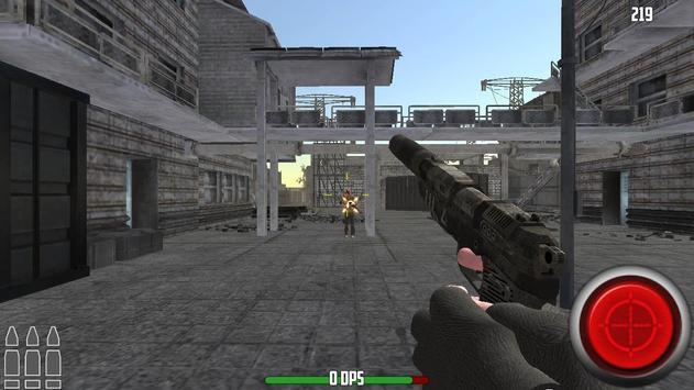 Free Doom Striker fps screenshot 1