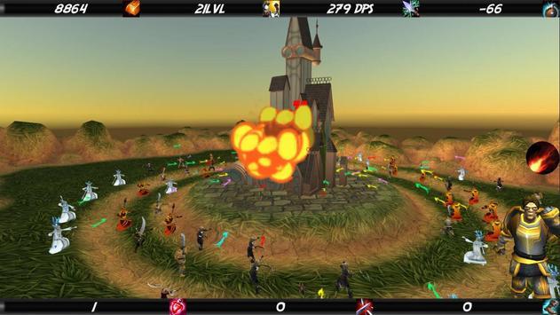 Knights Honor horde Land screenshot 1