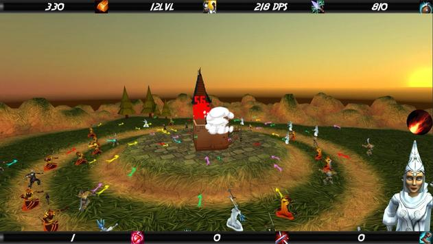 Knights Honor horde Land screenshot 2