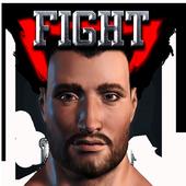 Heavy Street Boxing icon
