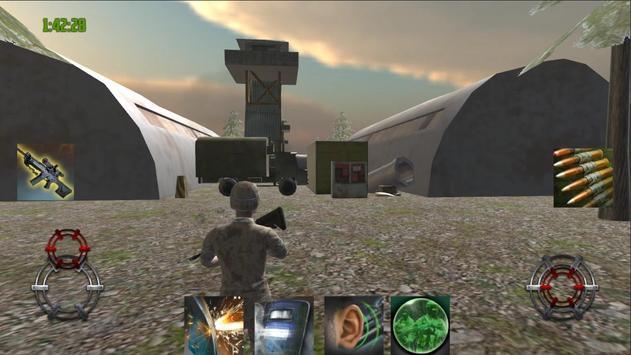Military training soldiers apk screenshot