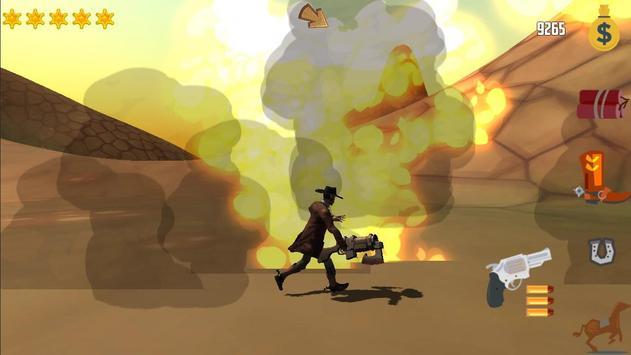New Western Modern screenshot 3