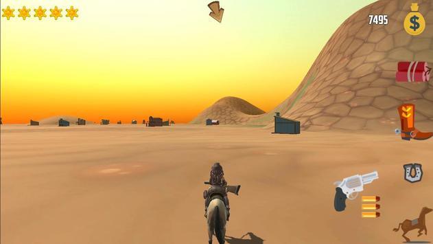 New Western Modern screenshot 1
