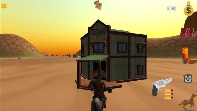 New Western Modern screenshot 2