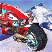 Snowmobile Racing Extreme icon