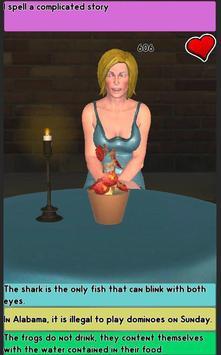 Speed Dating Simulator poster