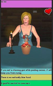 Speed Dating Simulator screenshot 1