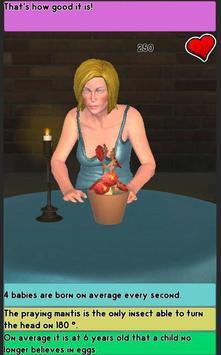 Speed Dating Simulator screenshot 2