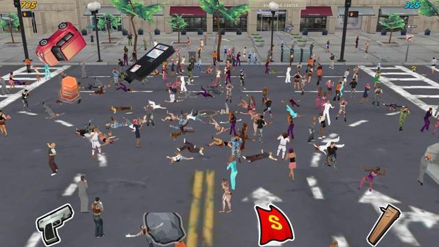 Street Breaker Roar Wars screenshot 3