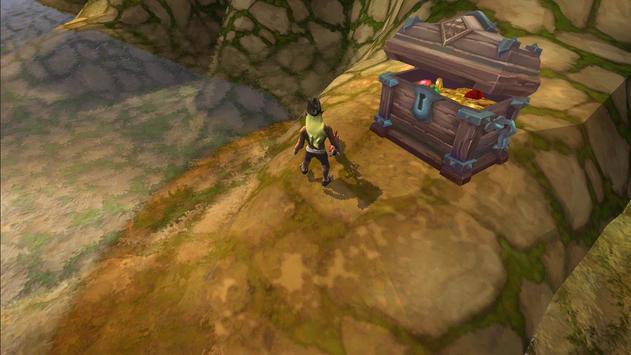 Pirate Versus Ninja screenshot 2