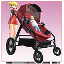 Push Chair Baby Sister APK