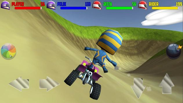 Quad Biker apk screenshot