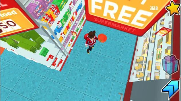 Shopping Queen apk screenshot