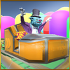 Roller Coaster Builder icon