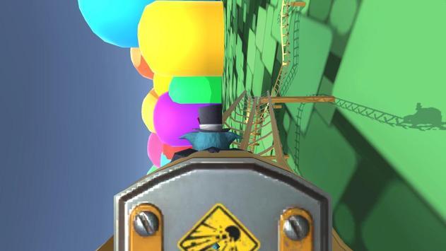 Roller Coaster Builder poster