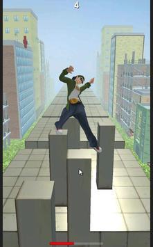 Walking in the top box Parkour screenshot 1
