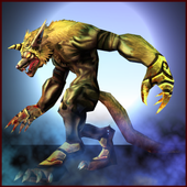 Werewolf Shadow Hunters icon