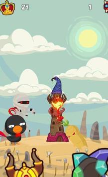 Tower Power Battle Royale screenshot 3