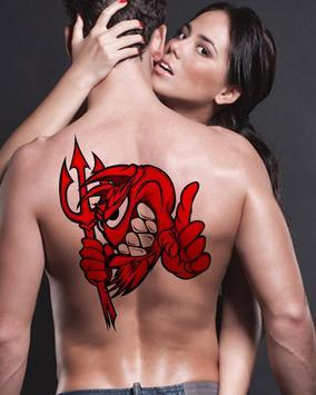 Tattoo your Body Art apk screenshot