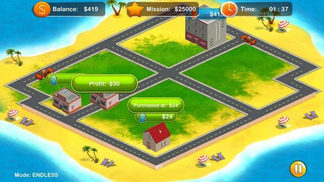 Treasure Town Tycoon Deluxe apk screenshot