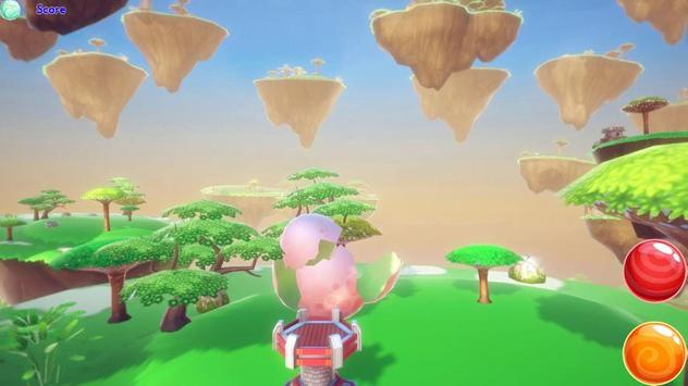 Dragon Cloud Island Village apk screenshot