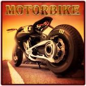 Moto Bike Racing 3D icon