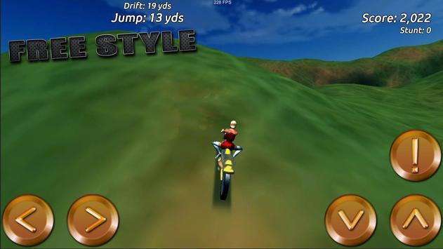 Moto Bike Racing 3D screenshot 4