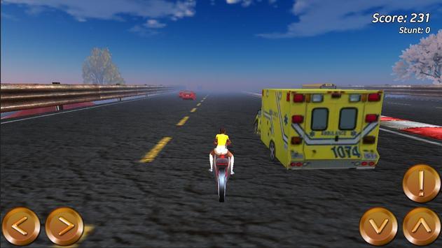 Moto Bike Racing 3D screenshot 5