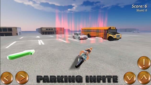Moto Bike Racing 3D screenshot 1