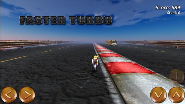 Moto Bike Racing 3D screenshot 2
