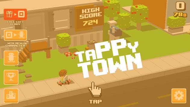 Tappy Town apk screenshot