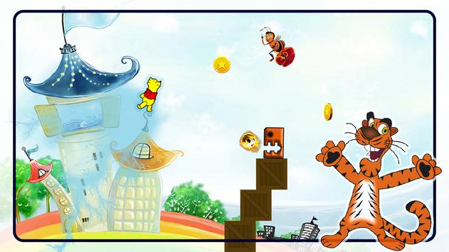 Pooh bear games my friends tigger and pooh for android apk download pooh bear games my friends tigger and pooh poster altavistaventures Gallery