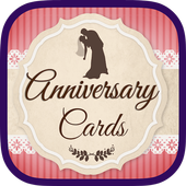 Anniversary Cards icon