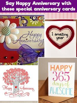 Anniversary Cards poster