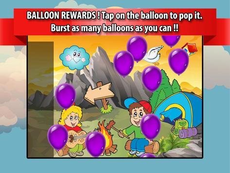 Peg Puzzles for Kids & Toddler screenshot 9