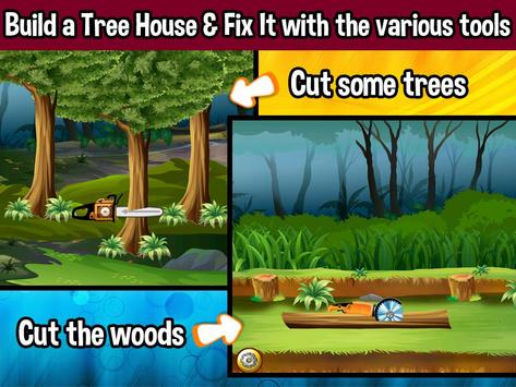 Treehouse Builder & Decoration APK Download - Free Casual GAME for on robert rodriguez designer, cabin designer, kitchen designer, wedding designer, studio designer, target designer, outdoor designer, safari designer, party designer, tent designer,
